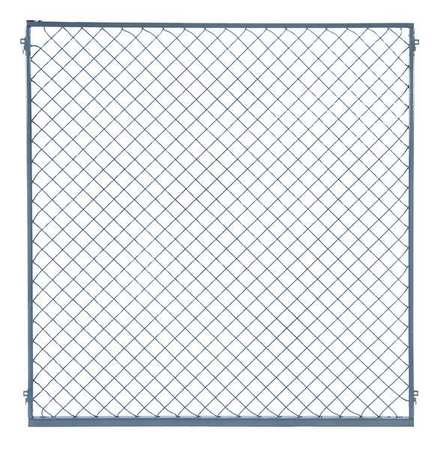 Husky Rack & Wire Wire Partition Panel, 6 ft x 5 ft, Smooth W06000-05000
