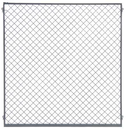 Husky Rack & Wire Wire Partition Panel, 1 ft x 4 ft, PK2 2-W0104
