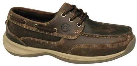 RK6736 $117.15 Boat Shoes, Stl, Mn