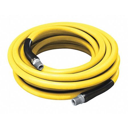 Continental Pressure Washer Hose, 1/2, 50 ft, 3000 psi 53910011605098