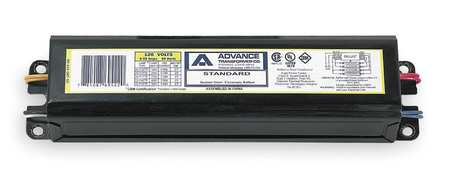 PHILIPS ADVANCE RS-32-40-TP-W Ballast,Magnetic,Rapid,A15,60W