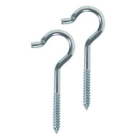 Zoro Select 1wbn6 1 59 Ceiling Hook
