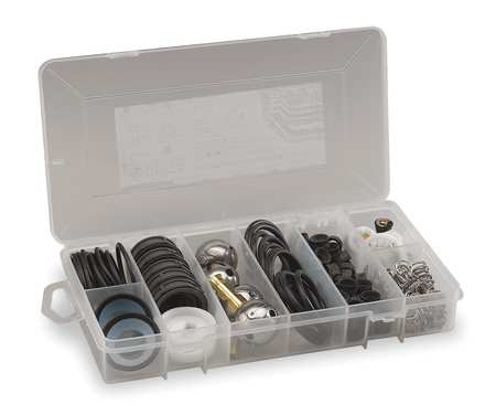 Faucet Repair Kit, Kitchen And Lavatory