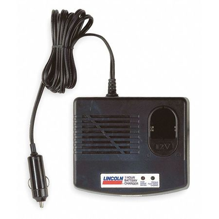 Lincoln Battery Charger, For Use with 5JC28 1215