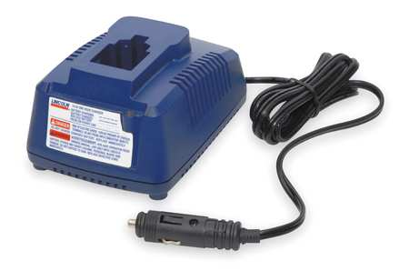 Lincoln Battery Charger, For Use with 1XGN5 1815A