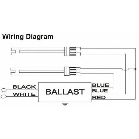 277v wiring diagram philips advance electronic ballast  cfl lamps  120 277v icn 2ttp40  philips advance electronic ballast  cfl