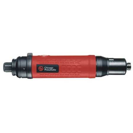 Chicago Pneumatic Air Screwdriver, 7 to 58 in.-lb. CP2621