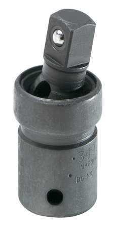 Sk Professional Tools 13/16 in Drive Universal Joint,  SAE 34990