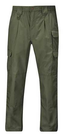 Propper Mens Tactical Pant, Olive, 36 x 30 In F52525033036X30