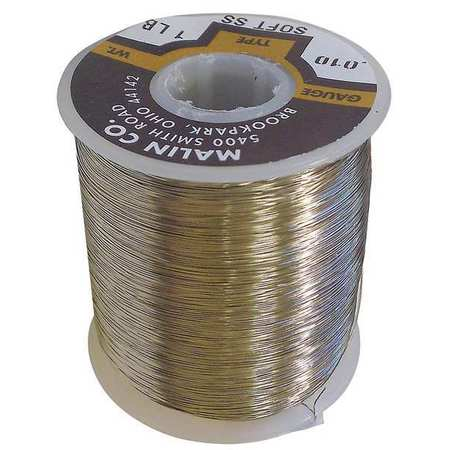 Baling Wire, 0 0348Dia, 309ft