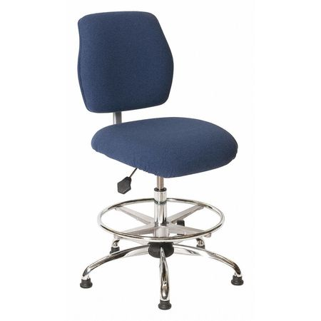 Fine Esd Chair Workbench Economy Blue Caraccident5 Cool Chair Designs And Ideas Caraccident5Info