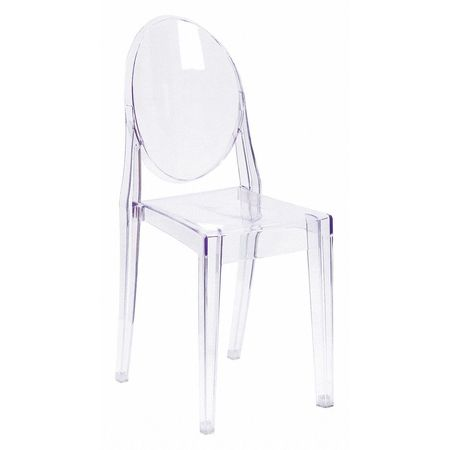 Incredible Clear Stacking Side Chair Ocoug Best Dining Table And Chair Ideas Images Ocougorg