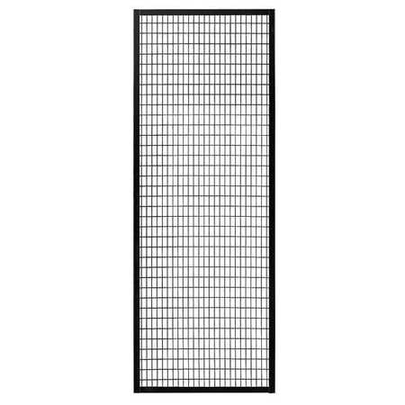 Saf-T-Fence Wire Partition Panel, 16 In x 82 In SAF-1682
