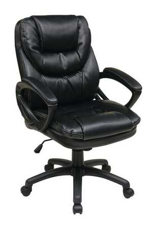 Marvelous Chair Manager Leather Metal Dailytribune Chair Design For Home Dailytribuneorg