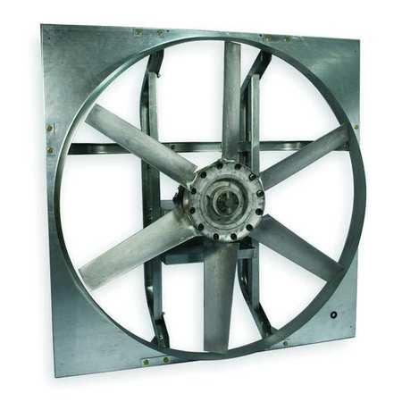 Heavy Duty Fan >> Heavy Duty Fan 55 335 Cfm 208 230 460v