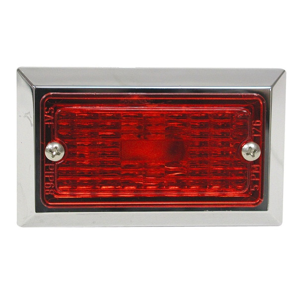 Peterson Lighting Clearance Light,  PETV126R V126R