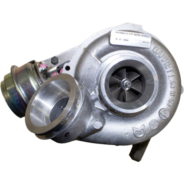 Dtech Turbocharger Sprinter 2.7L MY 2000-2003 DT270008
