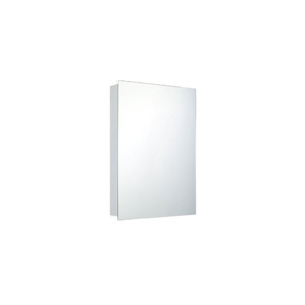"""Ketcham 14"""" x 20"""" Deluxe Surface Mounted Polished Edge Medicine Cabinet 160PE-SM"""