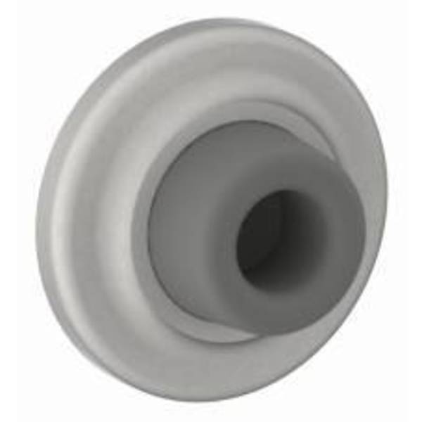 Hager Satin Chrome Stop 234W26D 053236