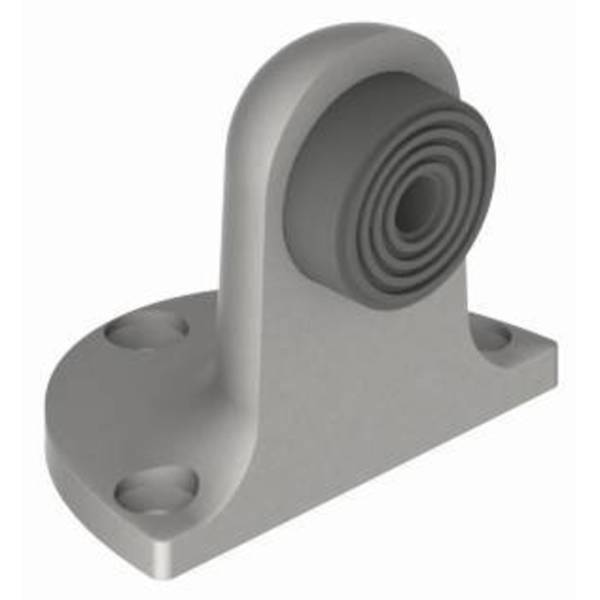 Hager Bright Brass Stop 259H3 013387