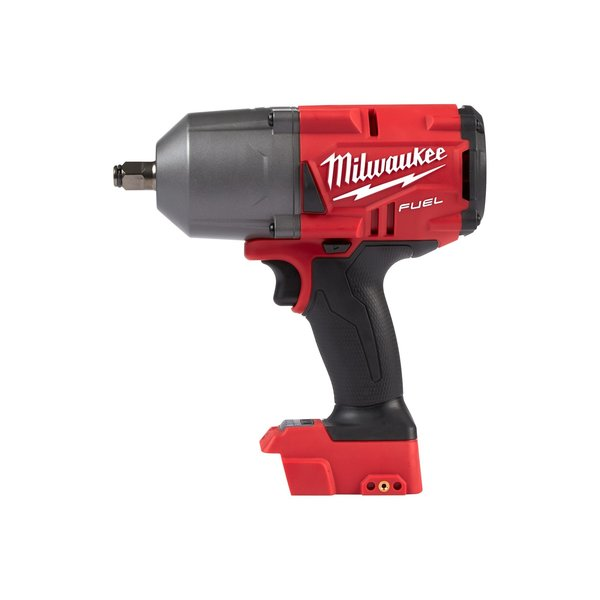 """Milwaukee M18 FUEL High Torque ½"""" Impact Wrench w/Friction Ring 2767-20"""