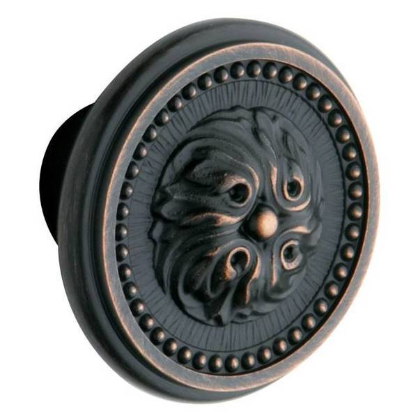 Baldwin Estate Knob Venetian Bronze Door Knobs Venetian Bronze 5050 5050.112.MR