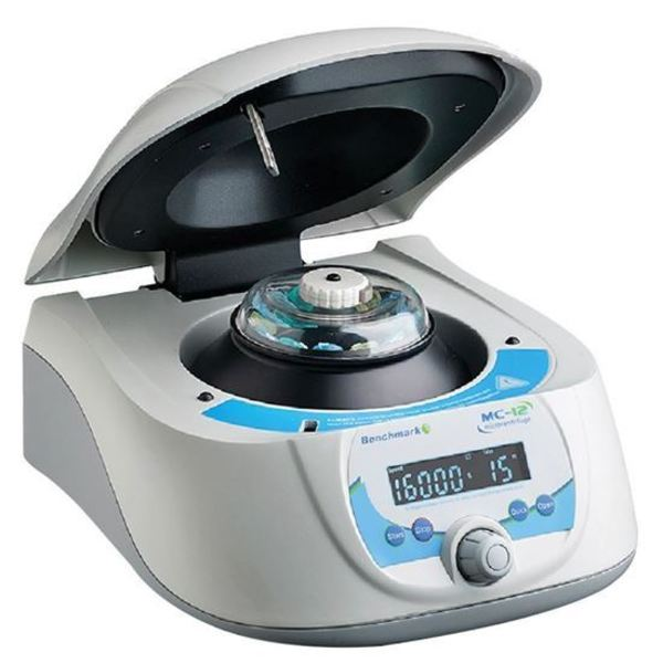 Chemglass Microcentrifuge, High Speed,  CLS-1610-100