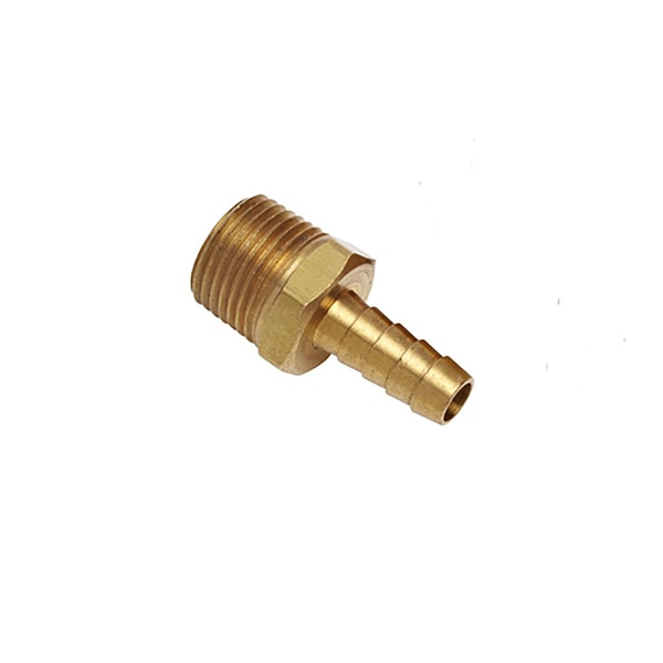 """Polyscience Chiller Fittings, 1/2"""" Male NPT to 3/8"""" ( 776-196"""