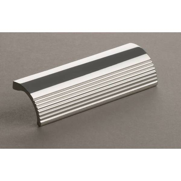 Omnia Bright Stainless Steel Cabinet Pull 9452/89.32