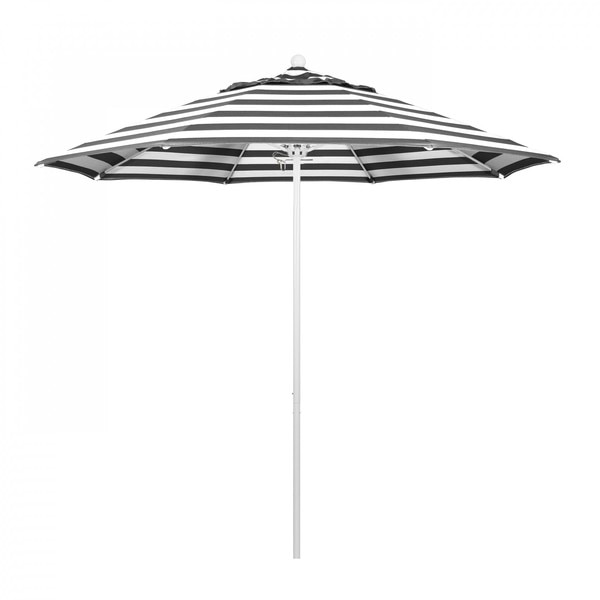 "March Patio Umbrella,  Octagon,  103"" H,  Sunbrella Fabric,  Cabana Classic ALTO908170-58030"