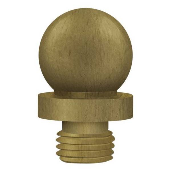 Deltana Ball Tip Bronze Medium DSBT10BM