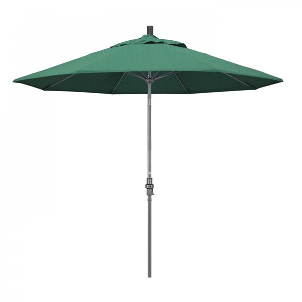 "March Patio Umbrella,  Octagon,  101"" H,  Sunbrella Fabric,  Spectrum Aztec GSCUF908010-48090"