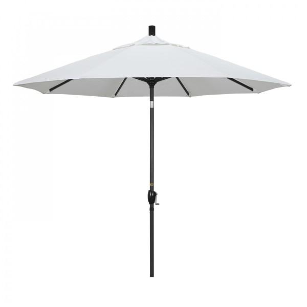 "March Patio Umbrella,  Octagon,  101"" H,  Sunbrella Fabric,  Natural GSPT908302-5404"