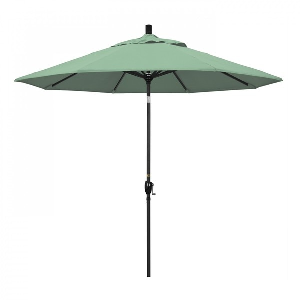 "March Patio Umbrella,  Octagon,  101"" H,  Pacifica Fabric,  Spa GSPT908302-SA13"