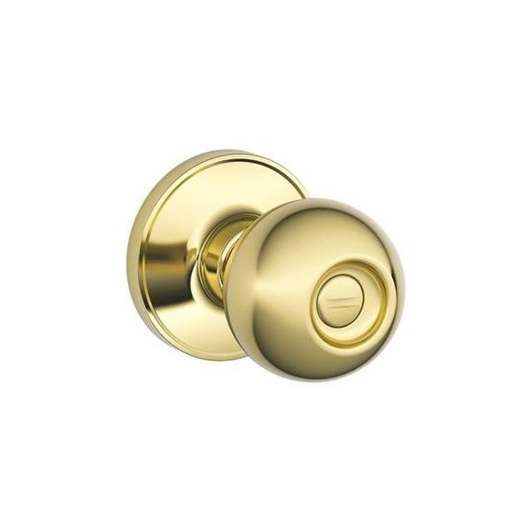 Dexter Corona Privacy Bright Brass DEX J40V CNA 605