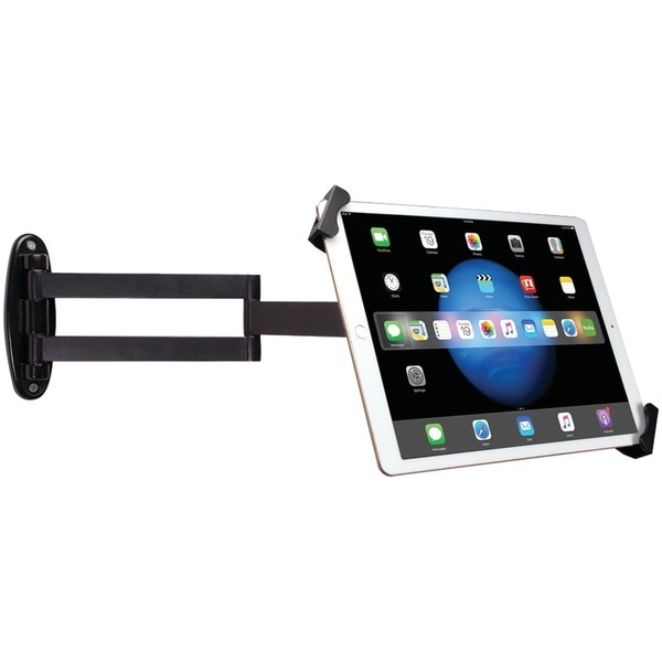Cta Digital Articulating Security Wall Mount for iPad/Tablet PAD-ASWM