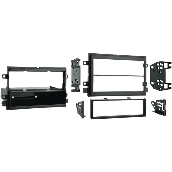 Metra Single or Double-DIN Multi Kit for Ford/Lincoln/Mercury 2004-2010 99-5807