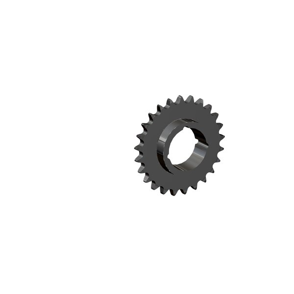 Senqcia Maxco Maxco H60Btl25 Sprocket For Use With 2012 Bushing Hardened Tooth H60BTL25