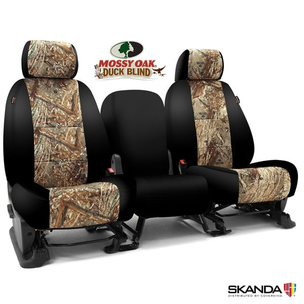 Coverking Neosupreme Seat Covers for 2007-2007 GMC Truck Sierra, CSC2MO05-GM8231 CSC2MO05-GM8231