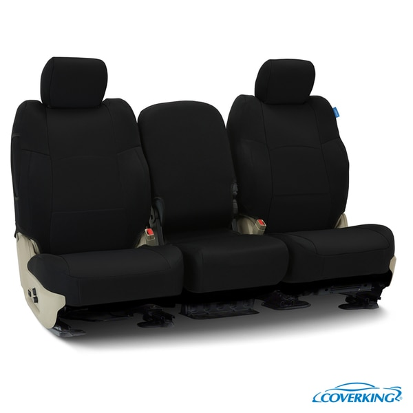Coverking Custom Seat Covers CSC2S1-CR7048