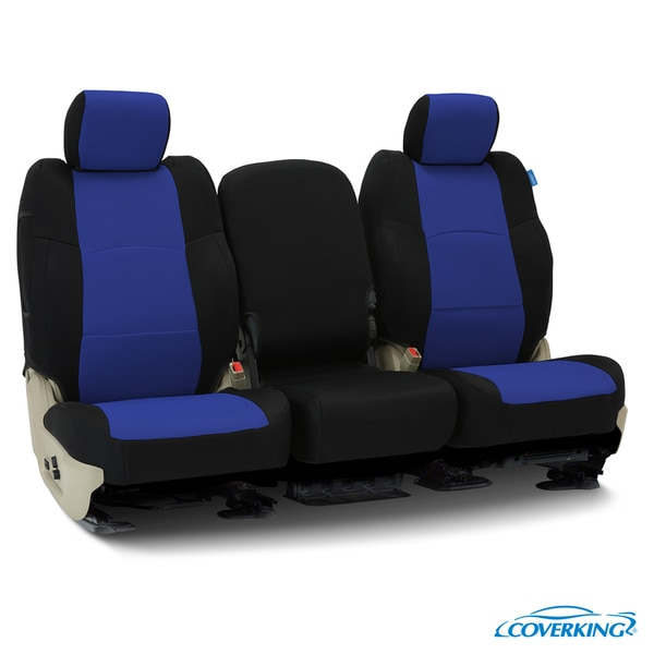 Coverking Custom Seat Covers CSC2S8-DG9436
