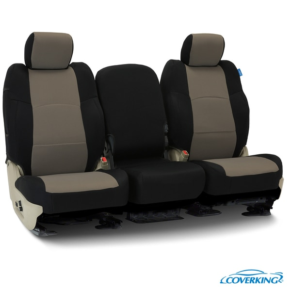Coverking Custom Seat Covers CSC2S9-DG7475