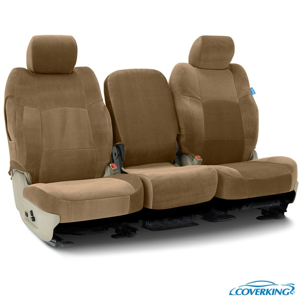 Coverking Custom Seat Covers CSCV12-CR7280