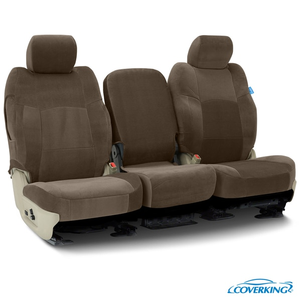 Coverking Custom Seat Covers CSCV15-PN7306