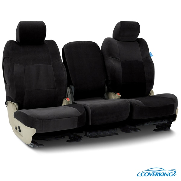Coverking Custom Seat Covers CSCV1-TT9733