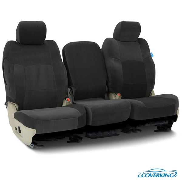 Coverking Custom Seat Covers CSCV2-GM7621