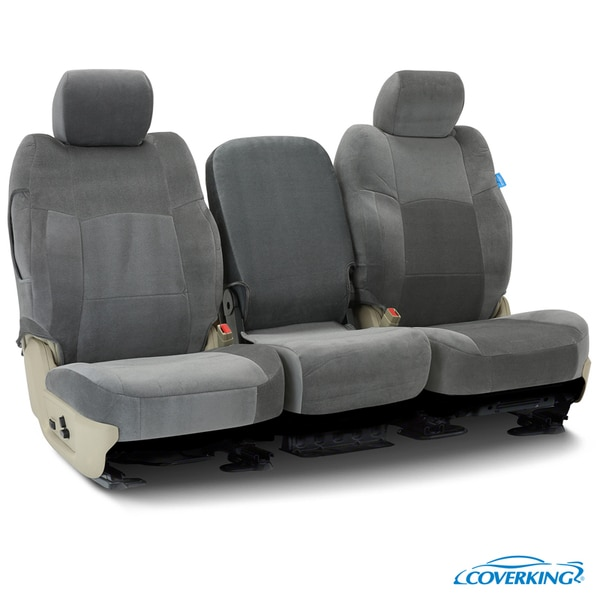 Coverking Custom Seat Covers CSCV3-GM7622