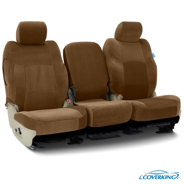 Coverking Custom Seat Covers CSCV5-DG9585