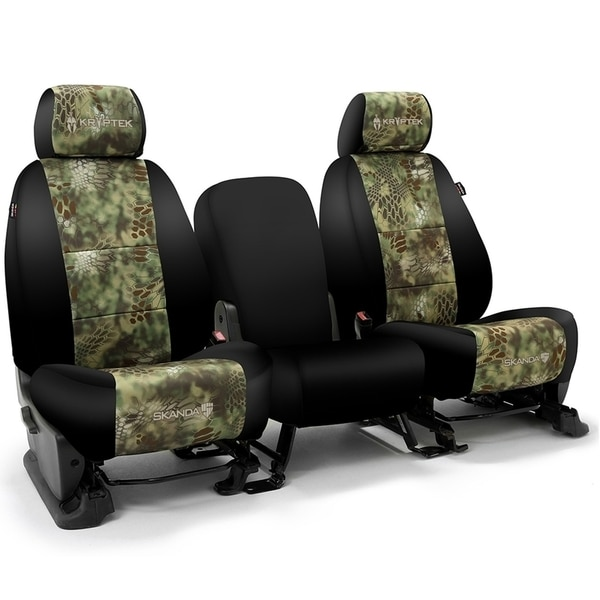 Coverking Custom Seat Covers CSC2KT08-CH10204