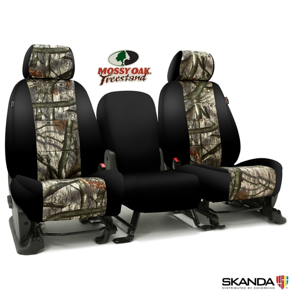 Coverking Custom Seat Covers CSC2MO03-FD10081